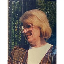 Christina Amy Carlson
