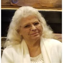 Barbara Ann McCowan Kissire