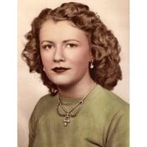 Hazel White Williams