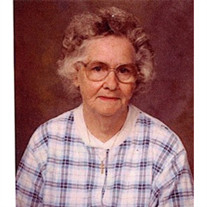 Carolyn Patricia Wilson