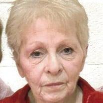 Dorothy Louise Johnson