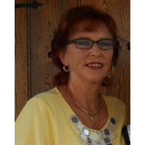 Mary Penland