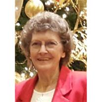 Bonnie Bennett Wheeler