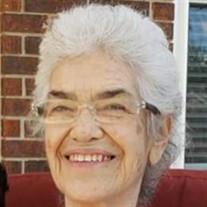 Dolores R. Cantu