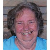 Betty Porter Croy