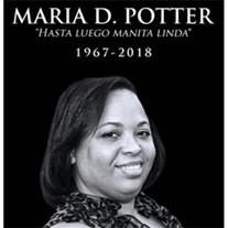 Maria D. Potter