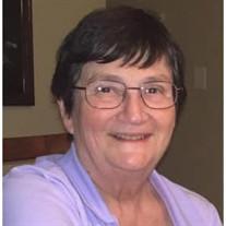 Pamela Lee Parmater O'Boyle