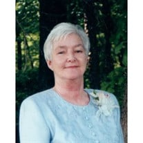 Barbara Corbin Sudderth