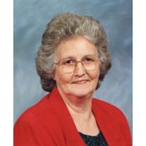 Mary F. Cronan