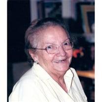 Berta Fernandez Sapienza