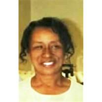 Wilma Sherman Poole