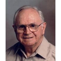 Claude D. Godfrey