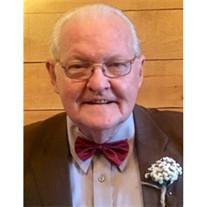 Rev. Larry T. McDaniel