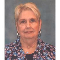 Barbara Ann Banks Varnadoe