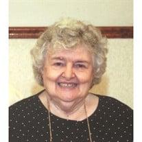 Helen Bagley Morrison