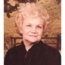 Imogene Fields Morgan