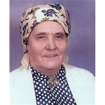 Nadezhda Franchuk