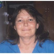 Dorothy Sharon Marsingill