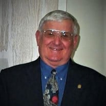 Gerald Alexander  Marshall