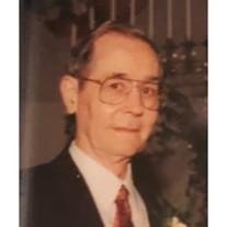 George Pugh