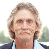 """Robert Dean """"Clyde"""" Herron"""