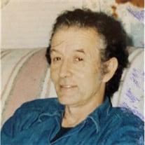 Wayne Dale Rainwater