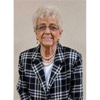 Carol Ann Hilton