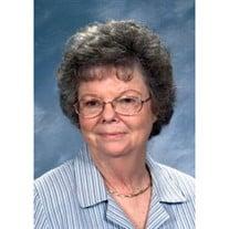 Bobbie Sue Tuck Bennett