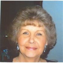 Brenda Bradford Seabolt
