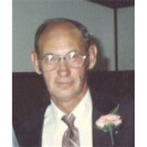 Charles Edward Eubanks