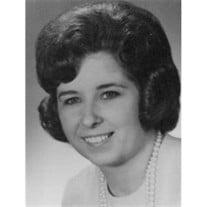 Marilyn Anderson Robinson