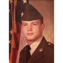 Robert Lee Baisden, Jr.