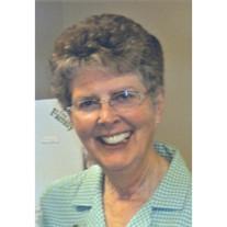 Sister Barbara Joan Young r..c.