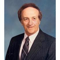 Benjamin Edward Lloyd Sr.