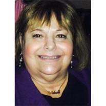 Cathleen Maria Cantarella Matheson (Cathy)