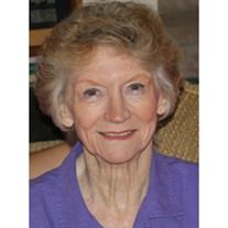 Helen Miriam Beatson Long
