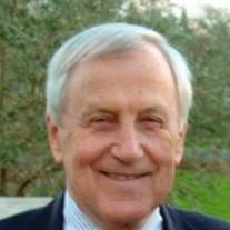 Bill Swanson