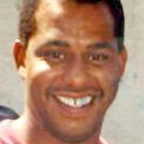 Nathaniel Rorriguez