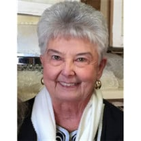 Doris Louise Persall