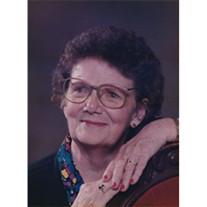 Abbie Jean Kilpatrick