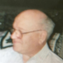 Erville Don Phegley