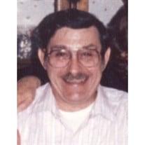 Gerald Paul Angie