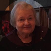 Dorothy Ann Pitzer