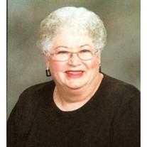 Martha McGuire Seabolt