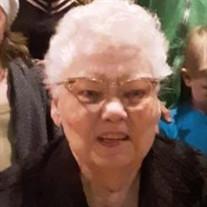 Myrtle Louise Leggett