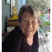 "Margaret ""Tina"" Hutchins Kemp"