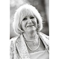 Betty Davis Pruitt