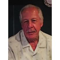 Albert Charles Iracane