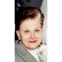 Ann Helton Pugh