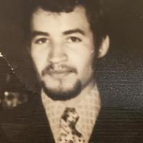 Jose Antonio Huerta